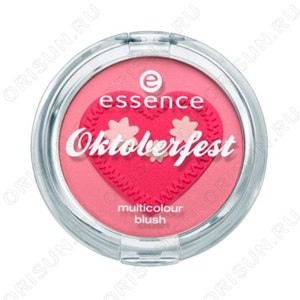 Румяна Essence Oktoberfest Multicolour Blush фото