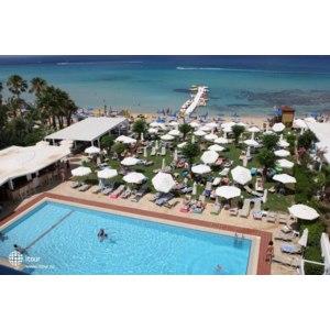 Tsokkos. Сеть отелей 4*, Кипр, Протарас фото