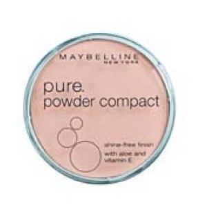 Пудра MAYBELLINE  Pure Make Up фото