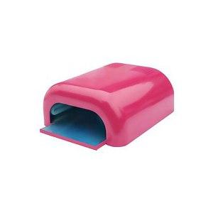 УФ-лампа для сушки нарощенных  ногтей и уф-покрытий   36 Вт JN (4шт-9ват) фото