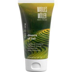 Шампунь для волос Marlies Moller Two In One Fraîcheur des Pommes Dreams of Bali фото