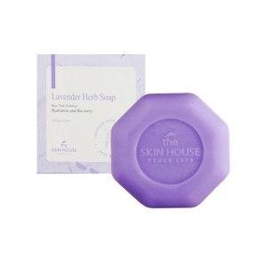 Мыло для лица The Skin House Lavender Herb Soap фото