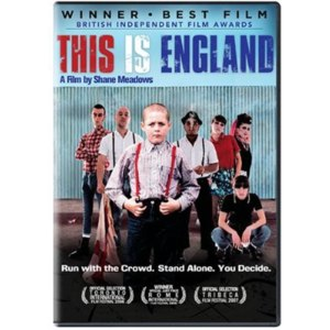 Это Англия/This is England (2006, фильм) фото
