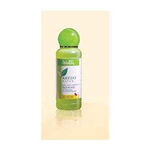 Жидкость для снятия лака Dzintars  с  облепиховым маслом и  витаминами серии  Kredo Natur  Дзинтарс фото
