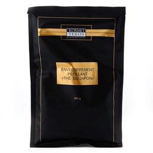 Маска для тела Kosmoteros Пенящееся антицеллюлитное обертывание с японским чаем фото
