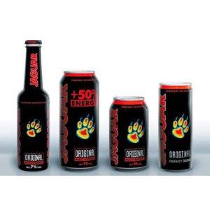 Напиток энергетический Jaguar  фото