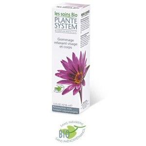 Скраб расслабляющий для лица и тела Plante System organic 100мл фото