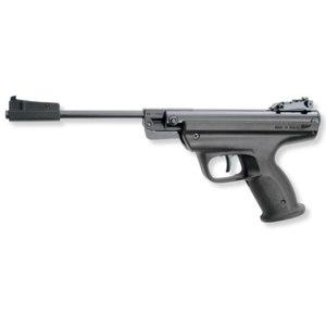 Пистолет пневматический МР-53М фото
