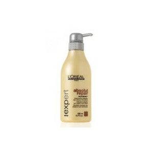Несмываемый уход для секущихся кончиков волос L'Oreal Professionnel Абсолют Репер / Absolut Repair фото