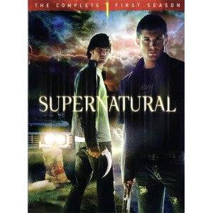 Сверхъестественное / Supernatural фото