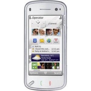 Nokia N97 фото