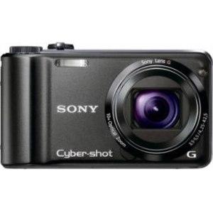 Sony DSC-H55 фото