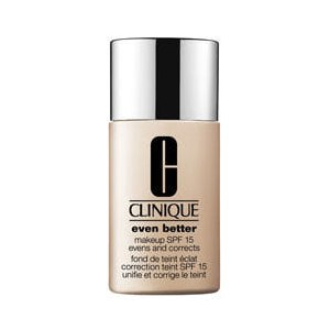 Тональный крем CLINIQUE для кожи, склонной к гиперпигментации Even Better Makeup SPF 15 фото