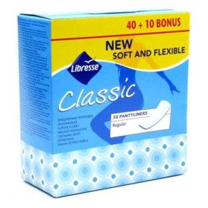 Прокладки ежедневные Libresse Classic фото