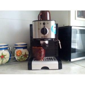 Кофеварка VITEK 1513 BK фото