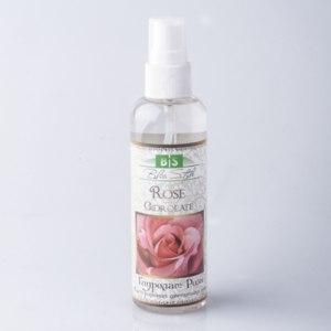 Натуральная розовая вода  Bliss Style Rose Hidrolate (Гидролат Розы) фото