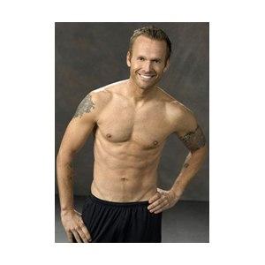 Фитнес-программа  Bob Harper - Total Body Transformation Workout фото