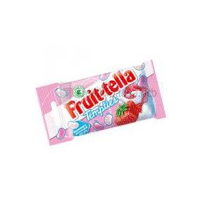Мармелад  Fruittella Tempties в йогуртовой глазури фото