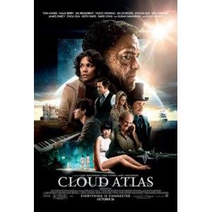 Облачный атлас / Cloud Atlas  (2012, фильм) фото