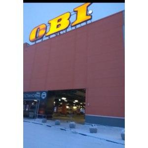 ОБИ , Екатеринбург фото