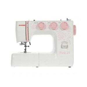 Швейная машина Janome  Pink 25 фото