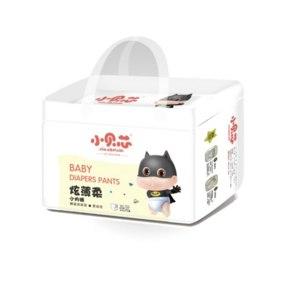 Подгузник-трусики Xiaobelxin Активный малыш фото