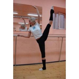 Боди-балет фото
