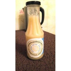Сироп Mr. Djemius ZERO Низкокалорийный Сгущённое молоко фото