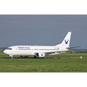 BlueBird Airways фото