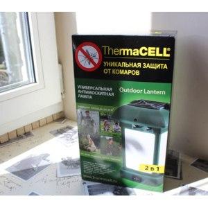 Самый мощный фумигатор Thermacell  антимоскитная лампа фото