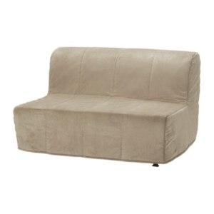 Диван-кровать ИКЕА Ликселе Ховет Мурбо фото