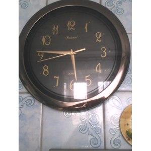 Настенные часы Kronos  SC-44R фото