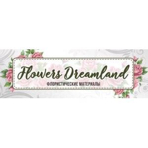 Сайт Flowers Dreamland (www.flowers-dl.ru) - интернет-магазин флористики и флористических материалов фото
