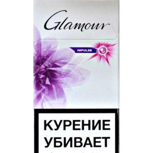 гламур розовый сигареты купить в спб