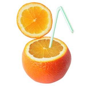 Апельсиновая диета для похудения на 3 дня: меню, отзывы и результаты.