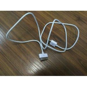 Кабель USB для мобильного телефона BB Дата-кабель USB-s30pin 004-001 фото
