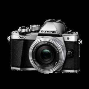 Olympus E-M10 Mark II фото