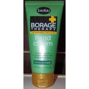 Крем для рук и ногтей Shikai Borage Therapy фото