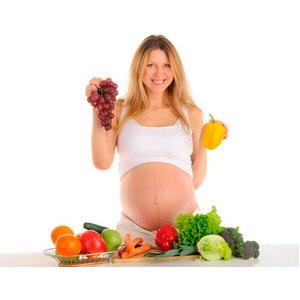 Диета при беременности фото
