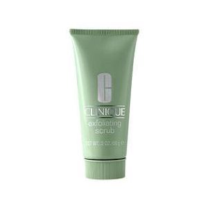 Скраб для лица CLINIQUE exfoliating scrub gommage tonique фото