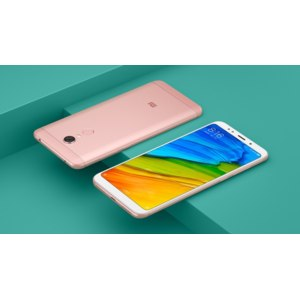Смартфон Xiaomi Redmi 5 Plus фото