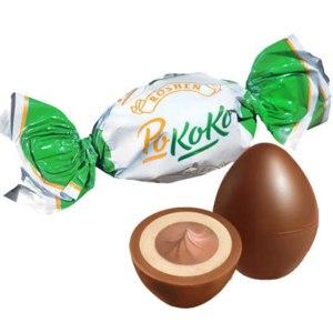 Конфеты ROSHEN «РоКоКо орех-крем» фото