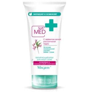 Крем для лица Маграв Soft MED фото