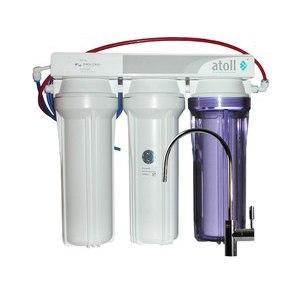 Фильтр для воды  Atoll D-31 фото