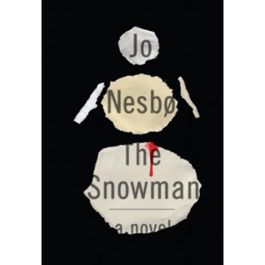 Снеговик, Ю Несбё фото