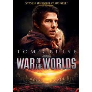 Война миров  (2005, фильм) фото