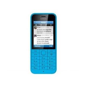 Мобильный телефон Nokia  220 Dual Sim  фото