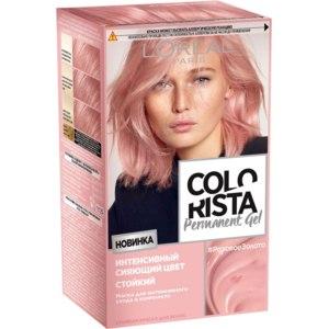 Краска для волос L'Oreal Paris Colorista Permanent Gel стойкая фото