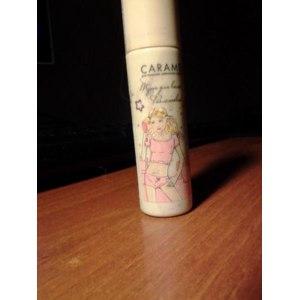 Детская косметика Caramel Тушь для волос (фиолетовая) фото