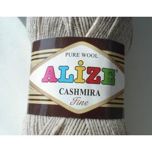 Пряжа Alize Pure Wool Cashmira Fine фото